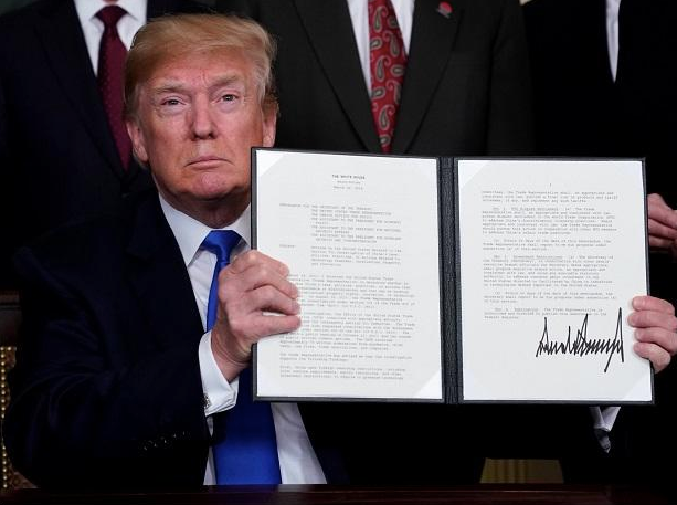 Trump is making things harder for e-commerce sellers… China import tariffs and what you can do about it to stay profitable as a seller