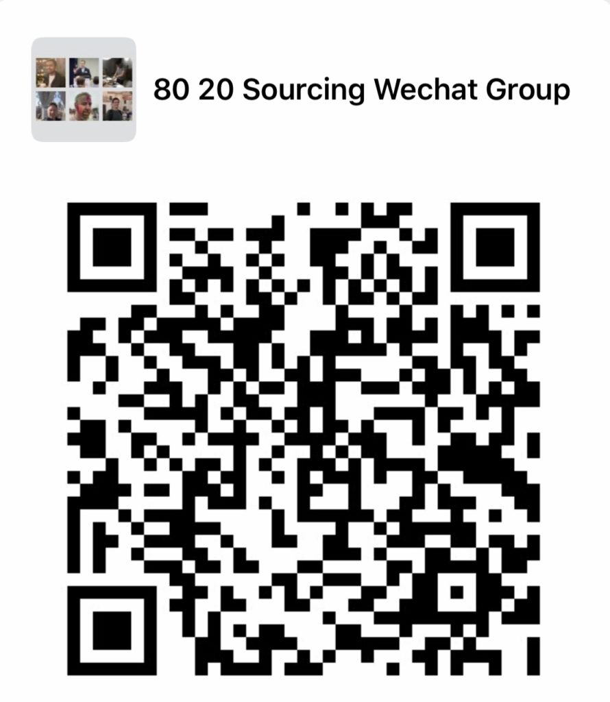 What Is Wechat And How Can I Use It To Contact Chinese Suppliers 80 20 Sourcing